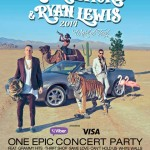 Macklemore and Ryan Lewis Live in Manila 2014