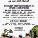 Malasimbo Music & Arts Festival 2014