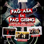 Pag-asa sa Pag-gising featuring Side A, South Border and Freestyle