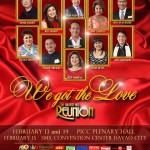 We Got The Love – The Greatest Hits Reunion 2014