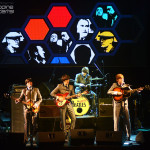 The Bootleg Beatles: Reminiscing the Rockin' 60's Music