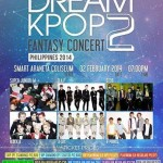 KPOP INVASION at the Big Dome
