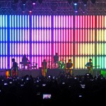 Like a riot, like a riot, oh! Phoenix live in Manila
