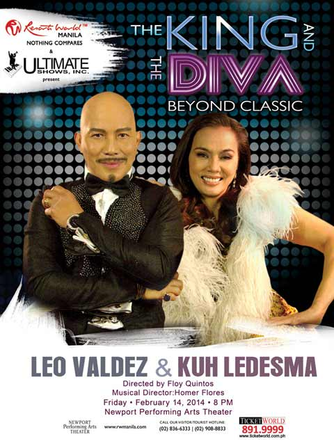 the-king-and-the-diva-leo-valdez-kuh-ledesma-resorts-world