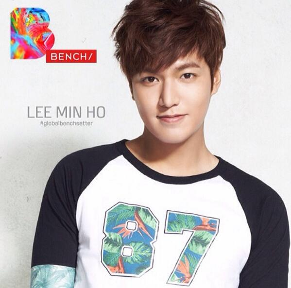 Lee Min Ho returns to Manila this March