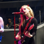 A Great Damn Tour with Avril Lavigne