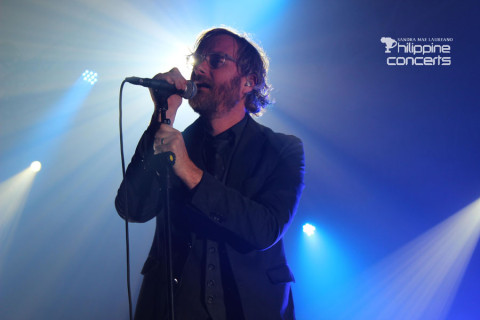 The National Live at FebFest 2014
