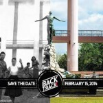 UP Fair 2014: Back Track