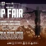 UP Fair: Ascend