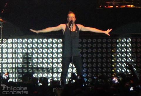 Macklemore & Ryan Lewis Manila Concert