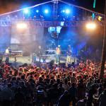 Malasimbo 2014 Crowd