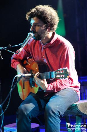 Jose Gonzales Malasimbo 2014