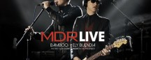 MDR Live First Silent Concert in the Phlippines with Ely Buendia and Bamboo