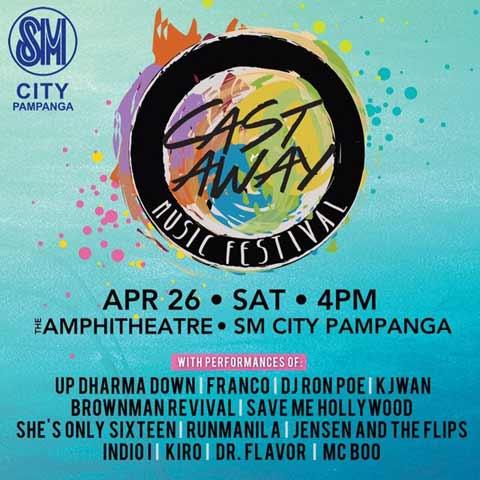 Castaway Music Festival
