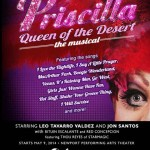 Priscilla – Queen of the Desert Musical