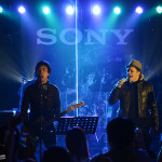 Ely Buendia and Bamboo MDR Live