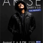 Gary V Arise The Repeat