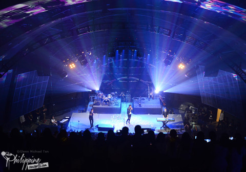 BYE Manila 2014