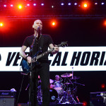 Vertical Horizon Live in Manila 2014