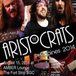 The Aristocrats Live in Manila Concert & Master Class