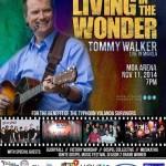 Tommy Walker Live in Manila 2014