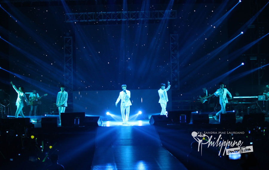 B1A4 Road Trip in Manila: An Adventure Worth Exploring