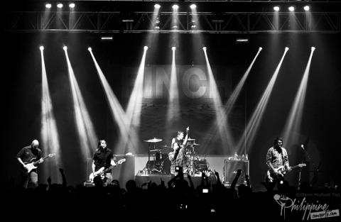 Finch Manila Concert