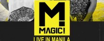 Magic! Live in Manila