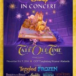 ABS-CBN Philharmonic Orchestra plays Disneys Tale as Old as Time