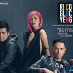 ICON The Concert with Rico Blanco, Gloc-9 and Yeng Constantino