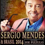 Sergio Mendes and Brasil Live in Manila 2014