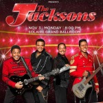 The Jacksons Live in Manila at Solaire Resort