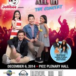 The Voice Kids All In : The Concert