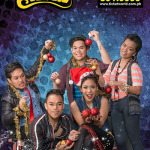 Rak of Aegis December 2014 Shows