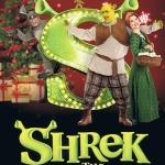 Shrek The Musical is back!