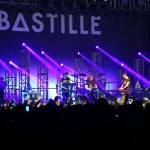 Bastille's Rhythm of the Night