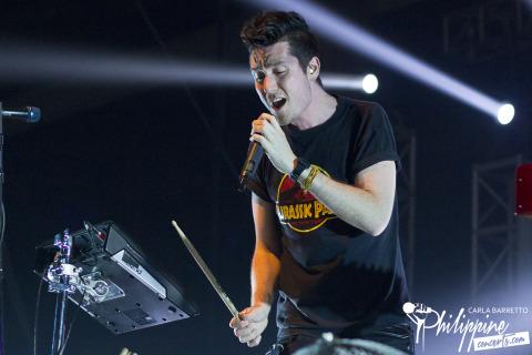 Bastille Manila Concert