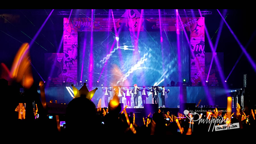 Exo Concert In Manila 2018 >> Bts Concert Lights Pictures to Pin on Pinterest - ThePinsta