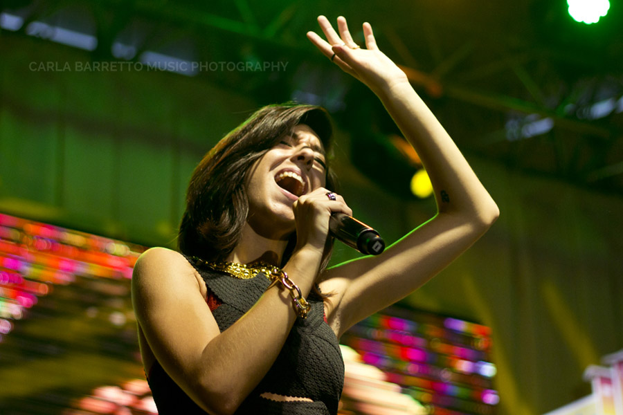 Nothing But Love For Christina Grimmie Philippine Concerts