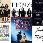 January 2015 Concerts and Musicals