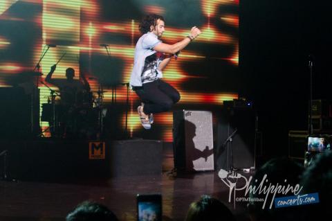 Magic Manila Concert 2014