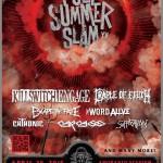 Pulp Summer Slam 2015