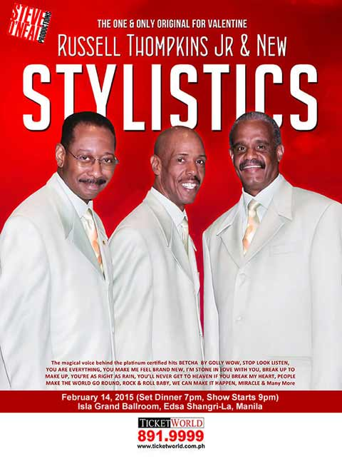 russell thompkins jr and the new stylistics live in manila valentines day concert 2015