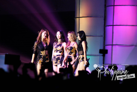 Sistar Live in Manila - Kpop Convention 6
