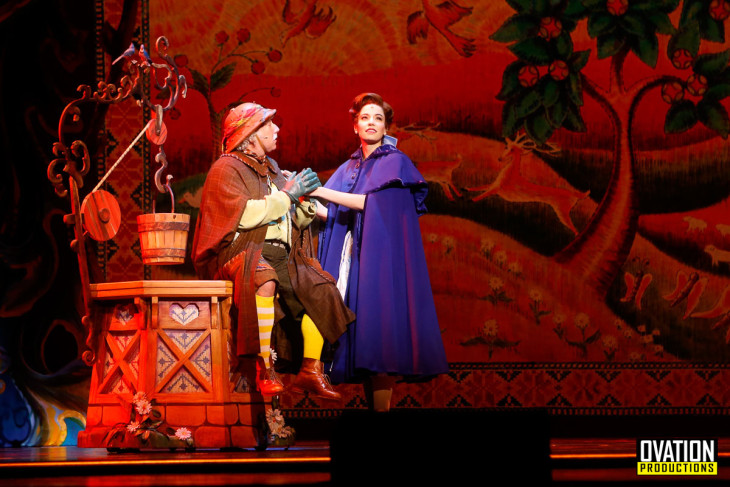 Beauty and the Beast Enchants Manila with Extended Season