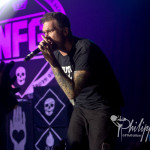New Found Glory Live in Manila Photo Gallery