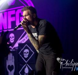 New Found Glory Manila Concert