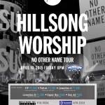 Hillsong Worship Live in Manila 2015