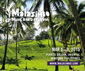 Malasimbo Festival 2015
