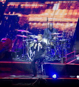 Michael Buble Live in Manila
